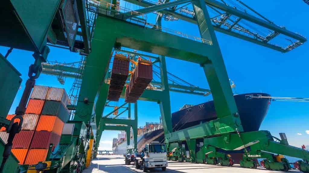 Novos desafios para a logística
