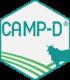 Logotipo Camp-D